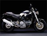 Ducati Monster 900 2001