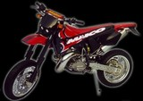 Maico 620 Supermoto Racing 2003