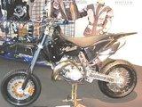 Maico 620 Supermoto Special Edition 2003
