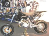 Maico 685 Supermoto Special Edition 2003