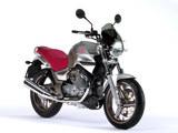 Moto Guzzi Breva V750 ie 2003
