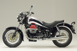 Moto Guzzi California Stone Chrome 2003
