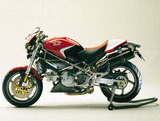 Ducati Monster S4 Fogarty 2001