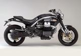 Moto Guzzi Griso 2003