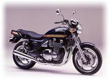 Kawasaki Zephyr 1100 2004