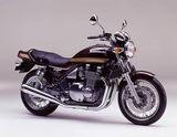 Kawasaki Zephyr 1100 RS 2004