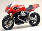 Moto Guzzi MGS-01 2003