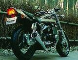 Kawasaki Zephyr X 2004