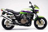 Kawasaki ZRX 1200 R 2004