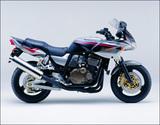 Kawasaki ZRX 1200 S 2004