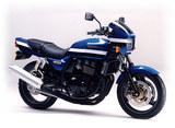 Kawasaki ZRX 400 2004