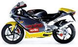 Aprilia RS 125 2000