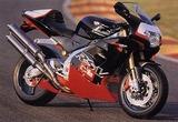 Aprilia RSV Mille SP 2000