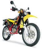 Aprilia RX 125 2000
