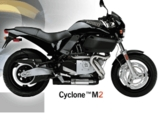 Buell M2 Cyclone 2000