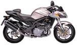 Cagiva V-Raptor 1000 2000