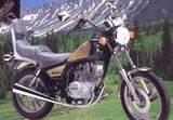 Daelim VC 125 2000