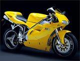 Ducati 748 E- S (Biposto-Monoposto) - R 2000