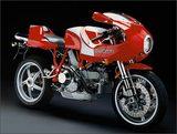 Ducati MH900e 2000