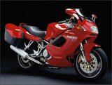 Ducati ST 2 2000