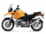 BMW R 850 GS 1999