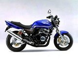 Honda Cb 400 Super Four VTEC 1999