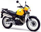 Honda Vigor FX 650 1999