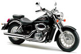 Honda VT 750 C2 Shadow 1999