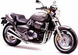 Honda X 4 1999