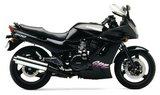 Kawasaki GPZ 1100 1999