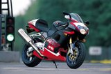 Aprilia RSV Mille 1998