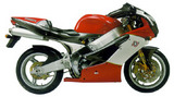 Bimota SB6R 1998