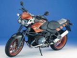 BMW R 1150 R Rockster 2005