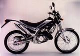 Gas-Gas Pampera 125 1998