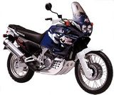 Honda XRV 750 Africa twin 1998