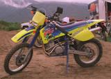 Husaberg FES 600 E 1998