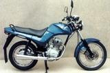 Jawa 125 Travel  1998