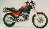 Cagiva Roadster 521 1997