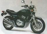 Honda CB 400 Four 1997