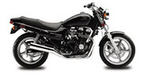 Honda CB 750 Nighthawk 1997
