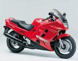 Honda CBR 1000 F 1997