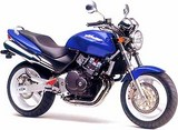 Honda Hornet 250 1997