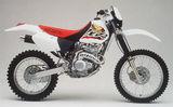 Honda XR 250 R 1997