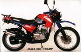 Jawa 640 Tramp 1997