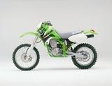 Kawasaki KLX 650 R 1997