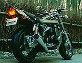 Kawasaki Zephyr X 1997
