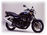 Kawasaki ZRX 400 II 1997
