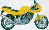MZ Skorpion 660 Sport 1997