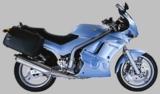 MZ Skorpion 660 Traveller 1997