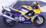 Honda CBR 600 F(3)T 1996